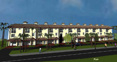 Bayway Townhomes